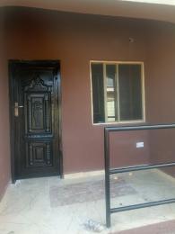 1 bedroom mini flat  Mini flat Flat / Apartment for rent SPG Road Igbo-efon Lekki Lagos