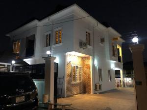 4 bedroom Detached Duplex House for sale ........ VGC Lekki Lagos