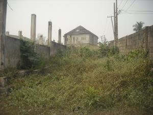 Land for sale White house hotel Raod, Shasha Alimosho Lagos