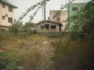 Land for sale Allen Avenue Ikeja, Lagos Allen Avenue Ikeja Lagos - 0