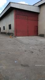 Factory Commercial Property for shortlet Opp. Lad hospital along orita, challenge Challenge Ibadan Oyo