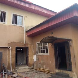 Warehouse Commercial Property for rent Ijesha-Amuwo Odofin Link Road Amuwo Odofin Amuwo Odofin Lagos