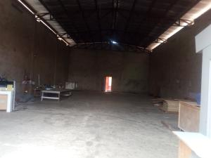 Warehouse Commercial Property for shortlet - Ajao Estate Isolo Lagos