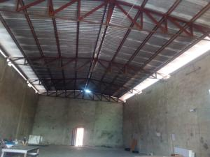 1 bedroom mini flat  Warehouse Commercial Property for sale Ajao Estate Isolo Lagos