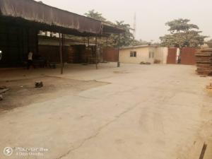 Warehouse Commercial Property for sale Mafoluku Oshodi Lagos
