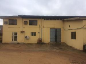 Factory Commercial Property for sale Akin Coker Street, Liasu Road Egbe Idimu Egbe/Idimu Lagos