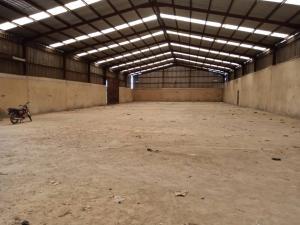 10 bedroom Warehouse Commercial Property for rent Area 5 Ogun state Agbara Agbara-Igbesa Ogun