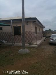 3 bedroom Semi Detached Bungalow House for sale By General Hospital  Kubwa Abuja