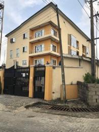 Flat / Apartment for sale Lekki Phase 1 Lekki Lagos