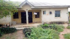 Detached Bungalow House for rent Igbogbo Ikorodu Lagos