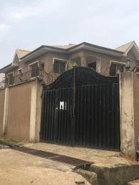 Blocks of Flats House for sale Igbo oluwa Estate Jumofak Ikorodu Lagos