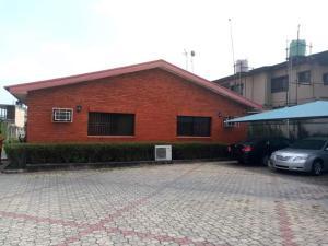 Detached Bungalow House for sale Oroleye crescent, Amuse estate Opebi Ikeja Lagos