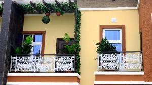 3 bedroom Flat / Apartment for rent Morin street off puposola Abule Egba Abule Egba Lagos