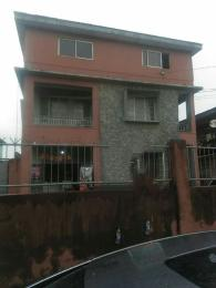 Flat / Apartment for sale Papa ajao Mushin Lagos