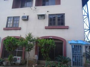 Terraced Duplex House for rent Off lateef jakande Street Agidingbi Ikeja Lagos