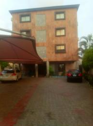 10 bedroom Hotel/Guest House Commercial Property for sale Awolowo Road Ikoyi Lagos