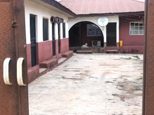 3 bedroom Mini flat Flat / Apartment for sale Oke baale Osogbo Osun