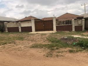 3 bedroom Mini flat Flat / Apartment for sale Oke baale Osogbo Osun