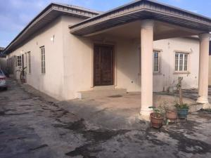 Detached Bungalow House for rent off onikoyi Savage Fagba Agege Lagos