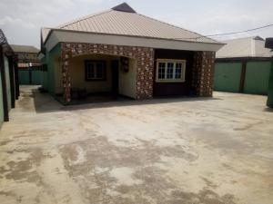 Detached Bungalow House for sale Off johanthan coker, Fagba axis, off iju Road Iju Agege Lagos