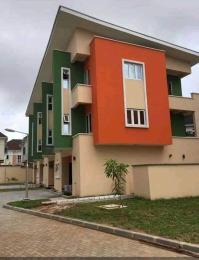Terraced Duplex House for sale Agungi Agungi Lekki Lagos