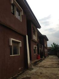 Blocks of Flats House for sale Parafa estate, lucky fibre Ikorodu Lagos