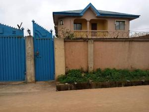 Blocks of Flats House for sale Off governors road Governors road Ikotun/Igando Lagos