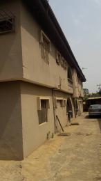 Blocks of Flats House for sale Puposola, New oko oba Oko oba Agege Lagos
