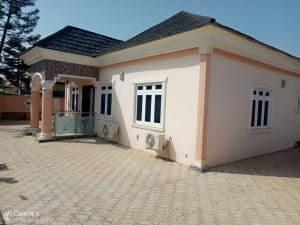 4 bedroom Detached Bungalow House for rent FHA  Lugbe Abuja