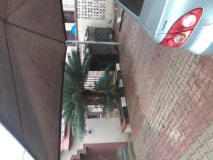 5 bedroom Boys Quarters Flat / Apartment for sale Iju road,  Ishaga Lagos Iju Lagos