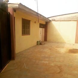 Detached Duplex House for sale Berger Ojodu Lagos