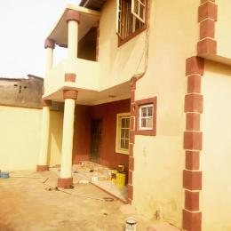 Detached Duplex House for sale Ishasi Akute Via Ojodu-Berger Berger Ojodu Lagos