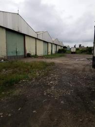 Warehouse Commercial Property for sale Amino odofin industrial scheme  Amuwo Odofin Lagos