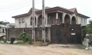 Detached Duplex House for sale In an Estate, Isheri Ojodu Lagos