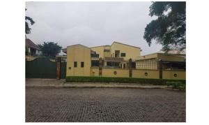 6 bedroom Detached Duplex House for sale VGC estate VGC Lekki Lagos