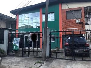 Semi Detached Duplex House for rent Off Adelabu Adelabu Surulere Lagos