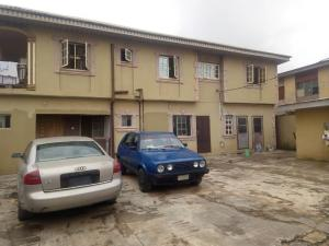 Blocks of Flats House for sale Along the Road Agric Ikorodu Lagos