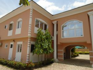 8 bedroom House for sale ASO VILLA Central Area Abuja