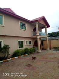 3 bedroom Shared Apartment Flat / Apartment for rent Ademisoye street, Abiola farm estate Ayobo. Ayobo Ipaja Lagos