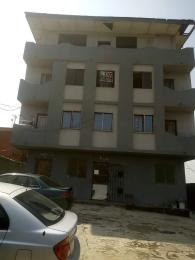 Blocks of Flats House for sale Oshogun Via Alapere, Alapere Ketu Lagos