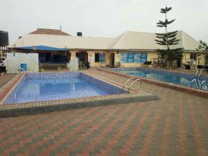 Event Centre Commercial Property for sale Igando Ikotun/Igando Lagos