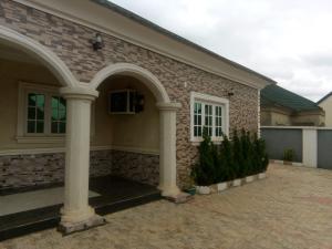 3 bedroom Detached Bungalow House for sale Sahara estate by Apo mechanic village  Apo Abuja