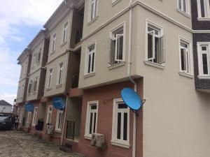 4 bedroom Terraced Duplex House for rent Agungi Lekki Lagos