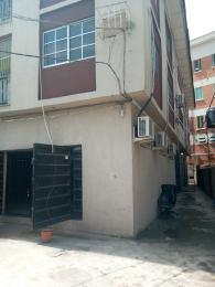 Blocks of Flats House for rent Sunday Adigun street Alausa Alausa Ikeja Lagos