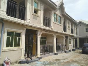 1 bedroom mini flat  Mini flat Flat / Apartment for rent Oke oko area of New London Estate Baruwa ipaja Baruwa Ipaja Lagos