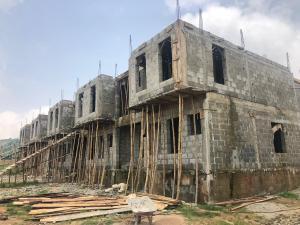 5 bedroom Terraced Duplex House for sale 21 jubril Aminu crescent katampe extension Katampe Ext Abuja