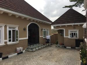3 bedroom Detached Duplex House for sale Mbora Gwarinpa Abuja