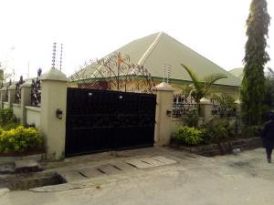 3 bedroom Detached Bungalow House for sale Efab City Estate mbora district life camp Life Camp Abuja