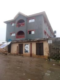 Blocks of Flats House for sale Okun Ajah Lagos
