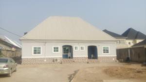 1 bedroom mini flat  Mini flat Flat / Apartment for rent Kapwa Lugbe Lugbe Abuja